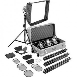 Arri Softbank IV Light Kit