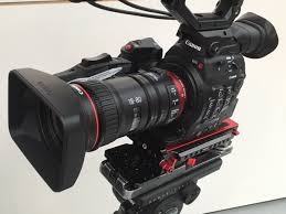 Canon EOS C300 Dual Pixel Cinema EOS Camcorder