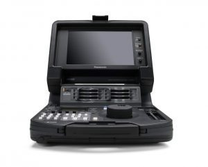 Panasonic HPM100 Portable P2 Recorder/Player