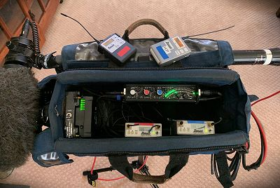 Field Audio Package